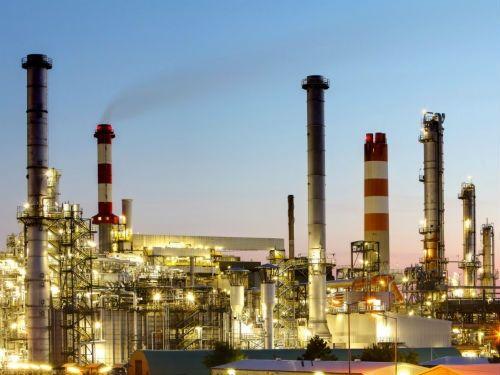 Fornitura tenute meccaniche per industria chimica