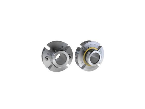 Components for pumps