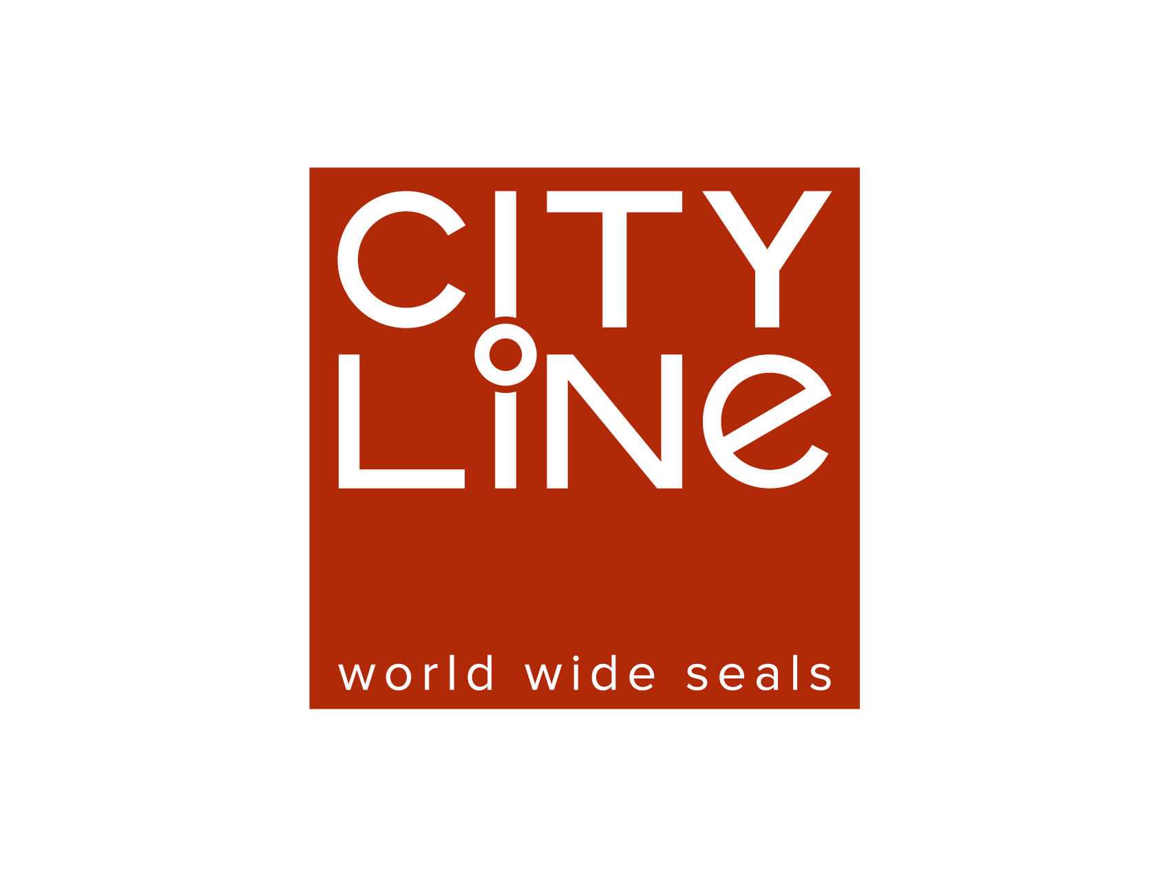 Mechanical seals CityLine