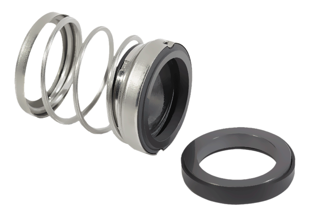 Supply of mechanical seals for pumps