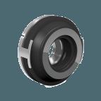 Selo mecânico compacto de compressão FR