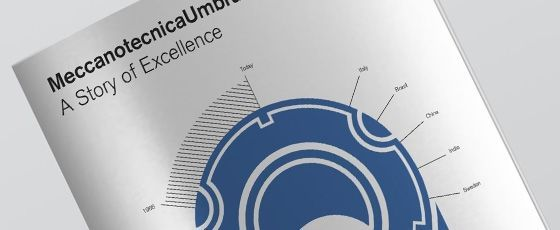 New Corporate Profile brochure