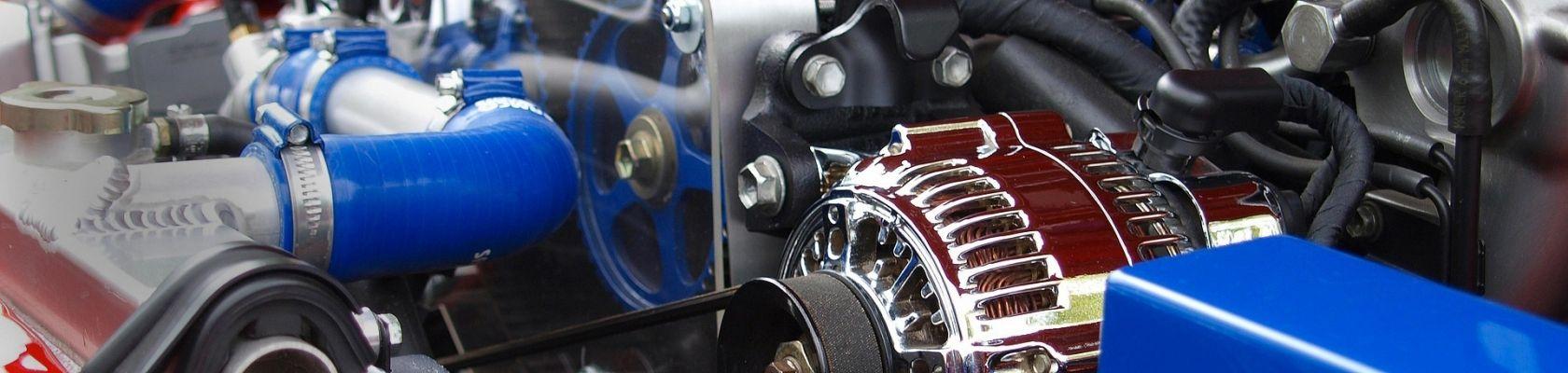 Tenute meccaniche settore Automotive