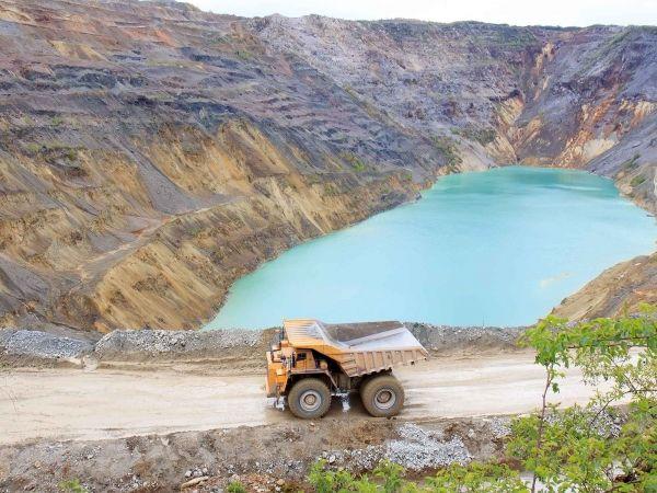 Madencilik Sanayisi