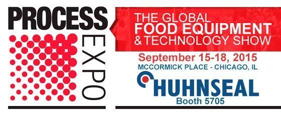 Process Expo 2015