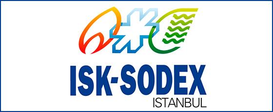 ISK-SODEX 2021